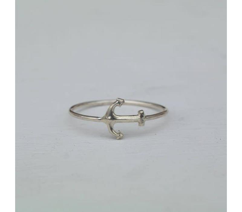 Âme Jewels - Anchor Ring