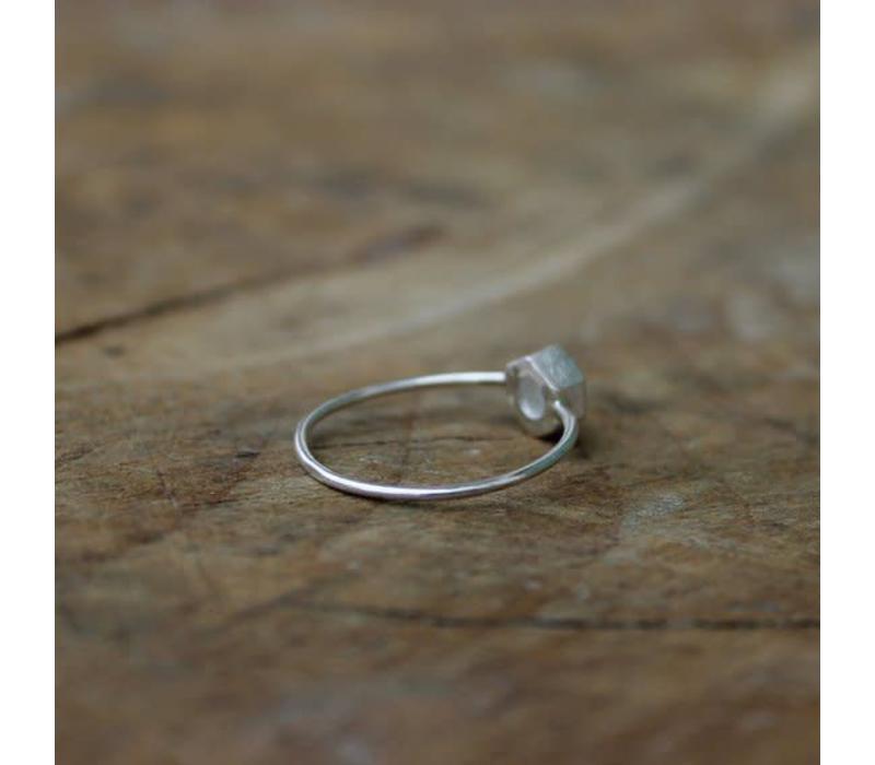 Âme Jewels - Bolt Ring