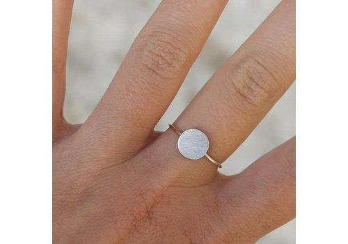Âme Âme Jewels - Round Ring