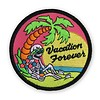 Night Watch Studios Night Watch Studios - Vacation Forever - Patch
