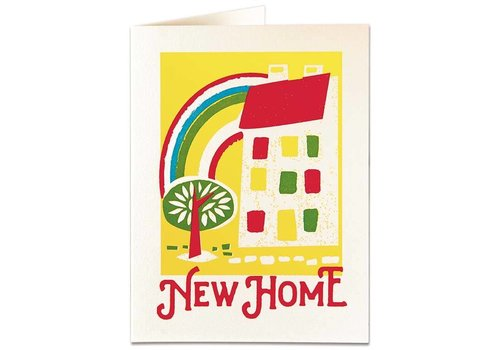 Archivist Gallery Archivist Gallery - New Home - Greeting Card