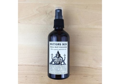 Potions Potions - Yoga Mat Cleaner (100 ml)