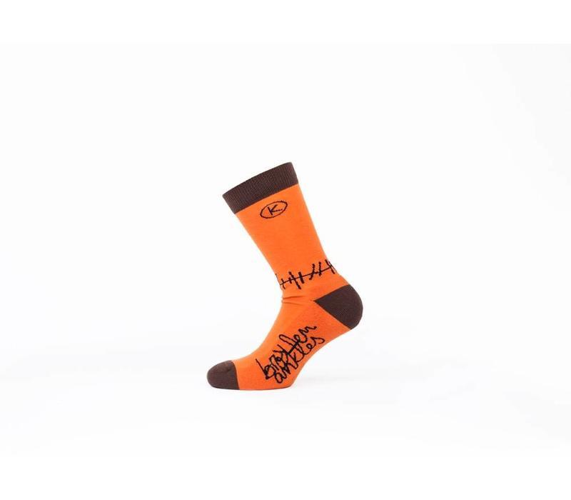 AparTTogether - Broken Ankles - Socks