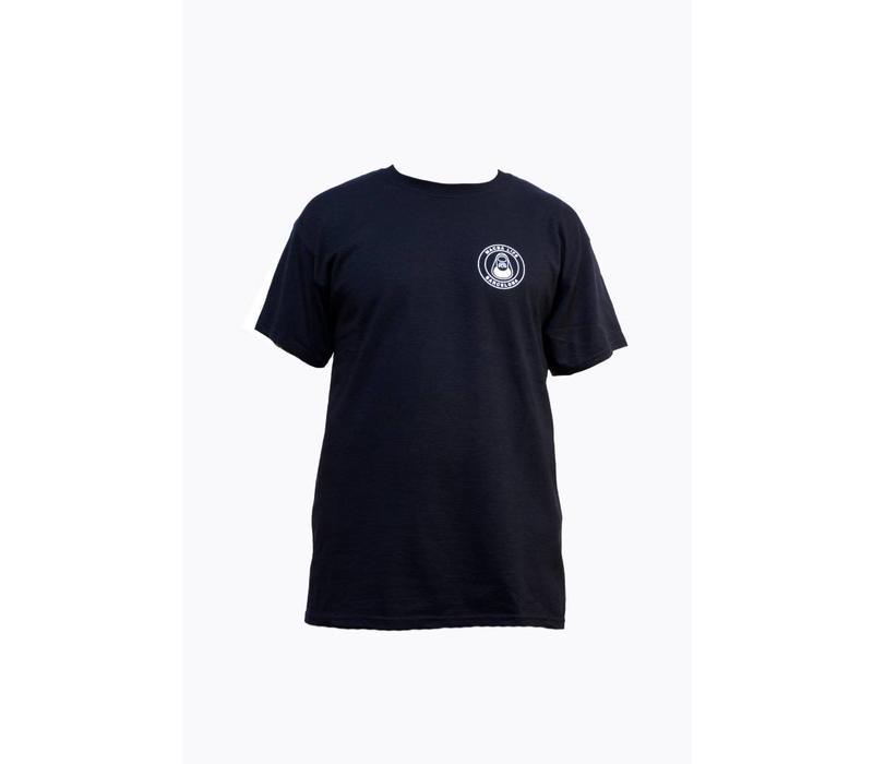 Macba Life - Black T-Shirt - Size S