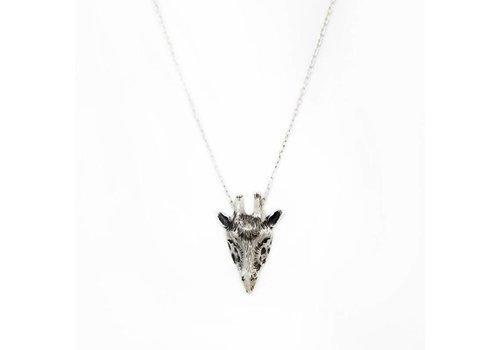 Michi Roman Michi Roman - Giraffe Necklace