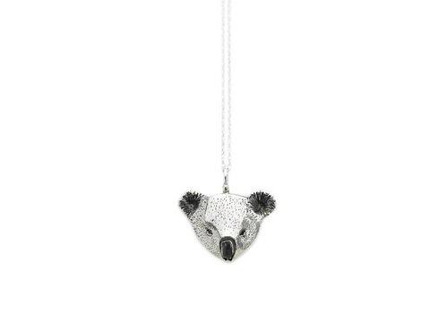 Michi Roman Michi Roman - Koala Necklace