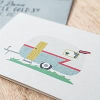 Ask Alice - Caravan Gift Card