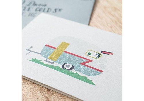 Ask Alice Ask Alice - Caravan Gift Card