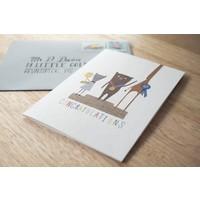 Ask Alice - Congratulations Gift Card