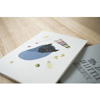Ask Alice - New Baby Gift Card