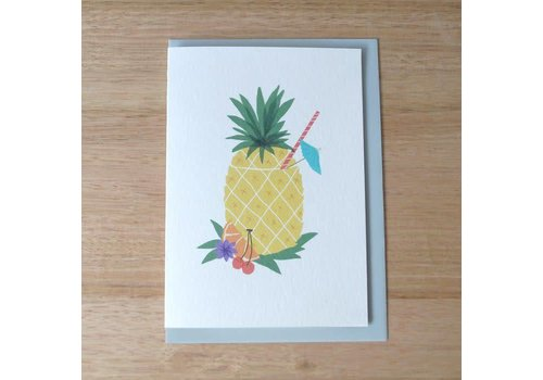 Ask Alice Ask Alice - Pineapple Cocktail Gift Card