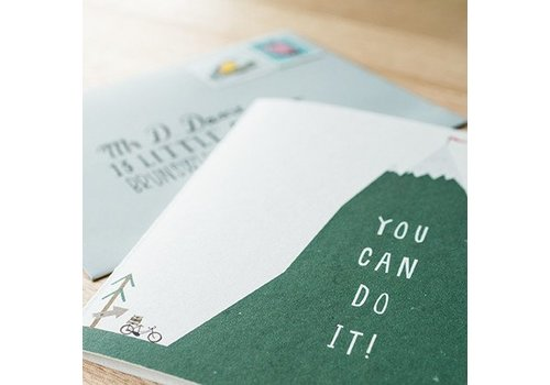 Ask Alice Ask Alice - You Can Do It! Gift Card