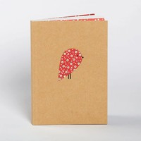 Ask Alice - Bird Boxed Notebook
