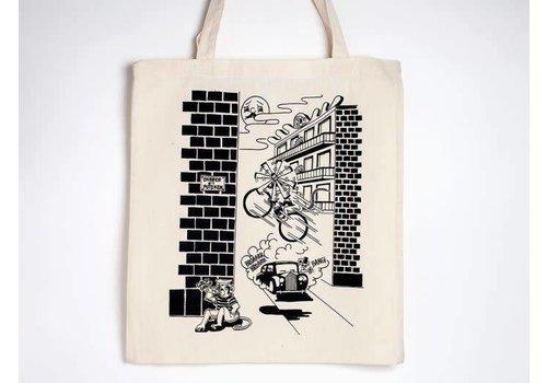 El Puto Ken El Puto Ken - El Gotic - Tote Bag