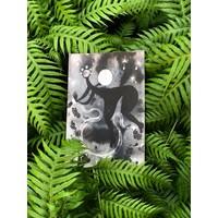 Riaq Miuq - Dansa - A4 Print