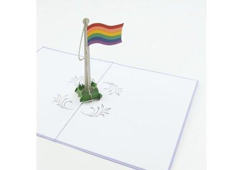 XiuXiu XiuXiu - LGTB - Greeting Card