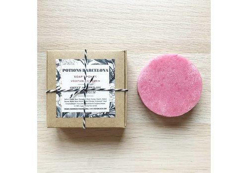 Potions Potions - Soap Sponge - Bubblegum