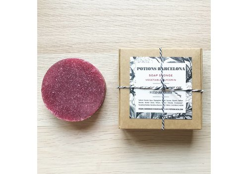 Potions Potions - Wild Berries - Soap Sponge