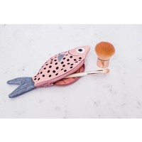 Don Fisher - Pink Bream  Coin Purse