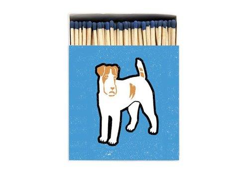 Archivist Gallery Archivist Gallery - Dog - Matches