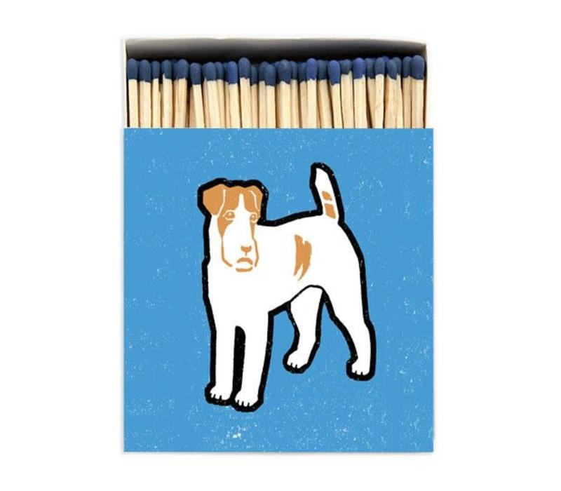 Archivist Gallery - Dog - Matches