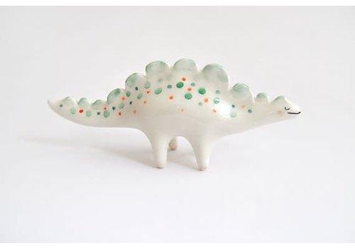 Barruntando Barruntando - Stegosaurus Figure