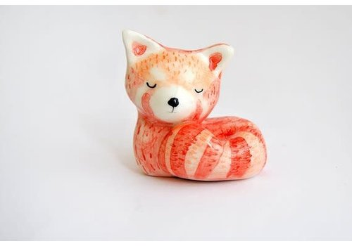 Barruntando Barruntando - Mini Red Panda - Figure