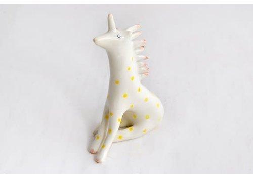 Barruntando Barruntando - Unicorn Figure
