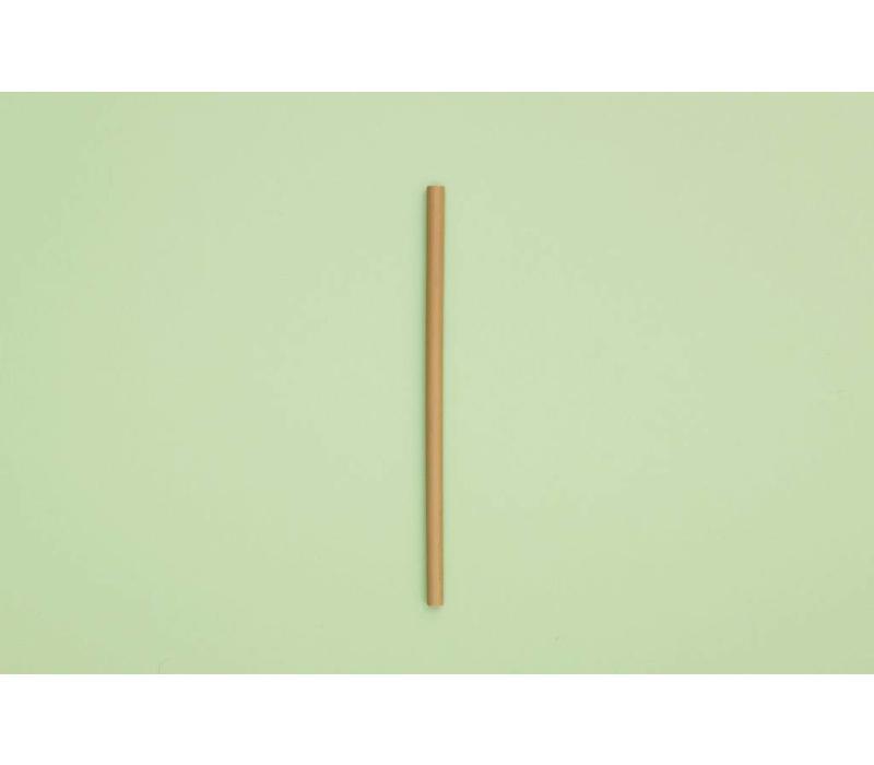SUP - Individual Bamboo Straw