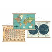 Cavallini - Vintage Poster Kit - Horizontal