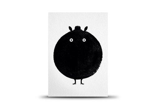 Studio Arhoj Studio Arhoj - Obake - Print Card
