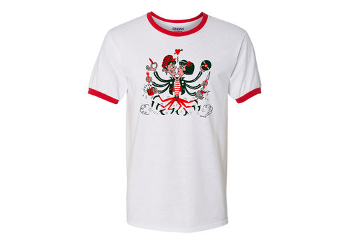 El Marquès El Marquès - Lovers - T-Shirt