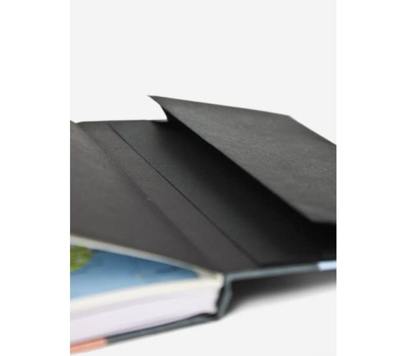 Papier Tigre - Agendas Notes 2019 - Diagonal