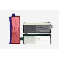 Papier Tigre - The Pockets - Pencil Case