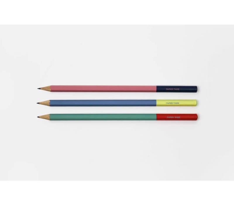 Papier Tigre - Écriture The Tiger Pencils