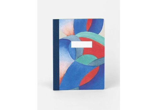 Papier Tigre Papier Tigre - The Pacific Notebook