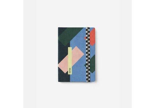 Papier Tigre Papier Tigre - The Trafic Notebook - A6