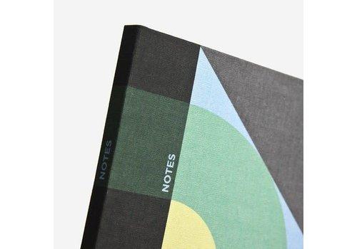 Papier Tigre Papier Tigre - The Roundabout Notebook - A5