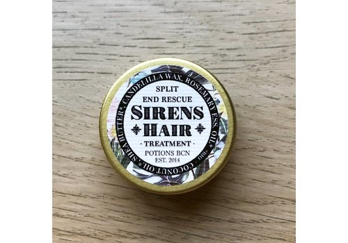 Potions Potions - Sirens Hair - Treatment