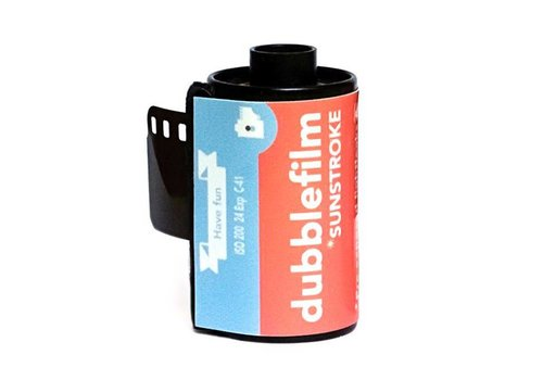 Dubble Film Dubble Film - Sunstroke - 35mm