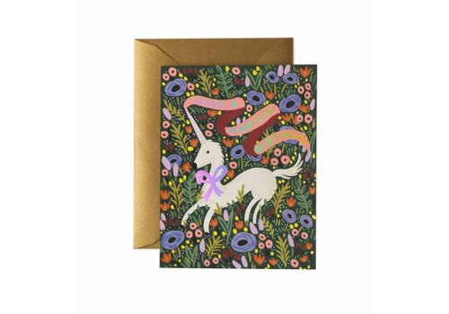 Rifle Paper Rifle Paper Co. - Magical Birthday - Greeting Card