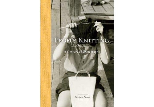 Princeton Architectural Press Princeton Architectual Press - People Knitting
