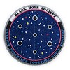 Ferran Capo Ferran Capo - Black Hole Society - Patch