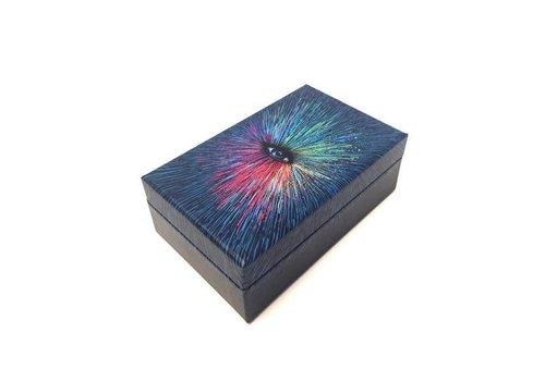 Prisma Visions James R. Eads - Prisma Visions Tarot Deck