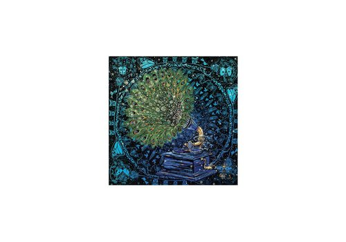 Prisma Visions Prisma Visions - Fowls 45's - Sticker