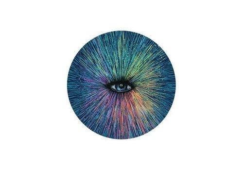 Prisma Visions James R. Eads - Prisma - Sticker
