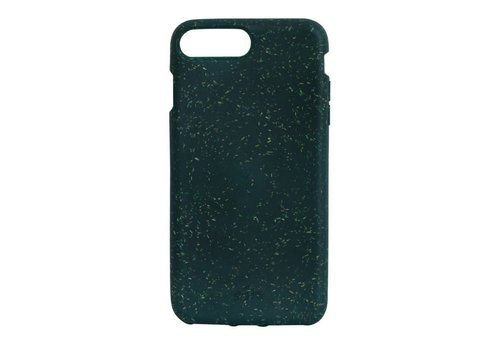 Pela Pela Case - Eco-Friendly iPhone 6+/6S+/7+/8+ Case - Green