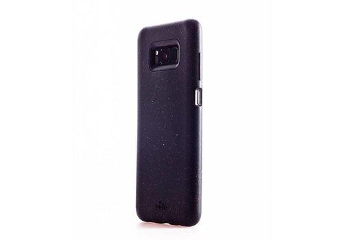 Pela Pela Case - Eco-Friendly Samsung S8 Case - Black