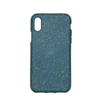 Pela Case - Eco-Friendly iPhone X Case - Green