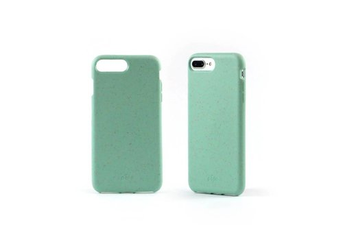 Pela Pela Case - Eco-Friendly iPhone 6+/6S+/7+/8+ Case - Ocean Turquoise